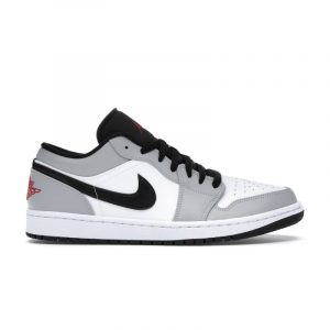 Jordan 1 Low Light Smoke Grey - Swan Fashion Store