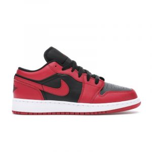 Jordan 1 Low Reverse Bred (GS) - Swan Fashion Store