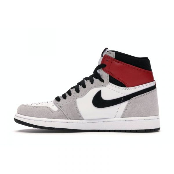 Jordan 1 Retro High Light Smoke Grey - Swan Fashion Store