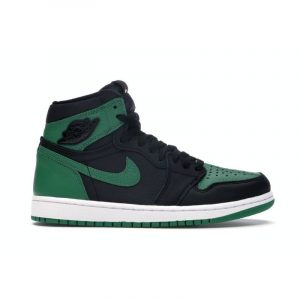 Jordan 1 Retro High Pine Green - Swan Fashion Store
