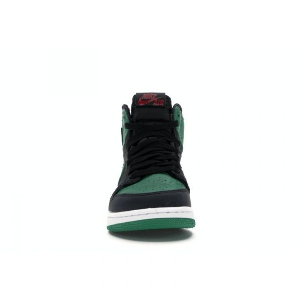 Jordan 1 Retro High Pine Green (GS) - Swan Fashion Store