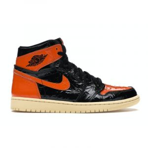 Jordan 1 Retro High Shattered Backboard 3.0 - Swan Fashion Store