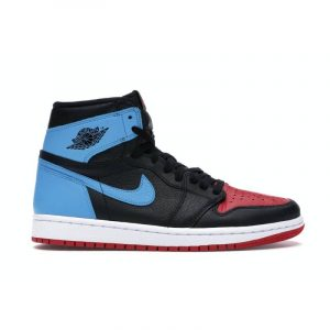 Jordan 1 Retro High UNC Chicago (W) - Swan Fashion Store