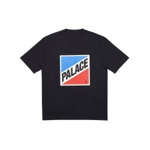 Palace My Size Tee Black - Swan Fashion Store