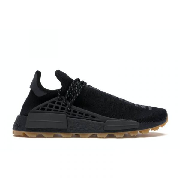 adidas Human Race NMD Gum Pack Black - Swan Fashion Store