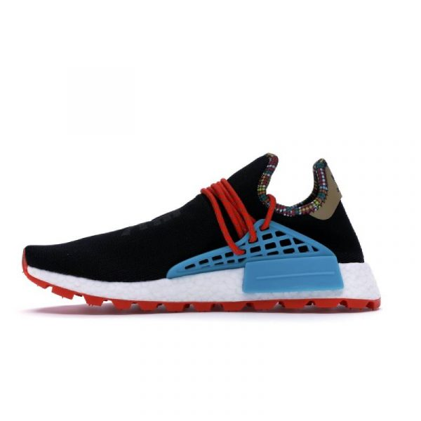 adidas Human Race NMD Inspiration Pack Powder Black - Swan Fashion Store