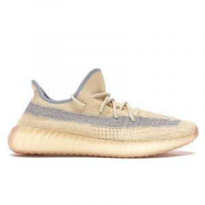 adidas Yeezy 350 V2 Linen - Swan Fashion Store