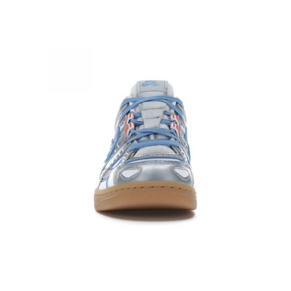 Nike Air Rubber Dunk Off-White UNC 1
