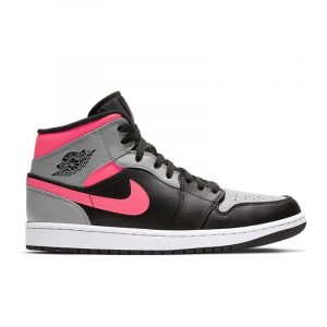 Jordan 1 Mid Pink Shadow