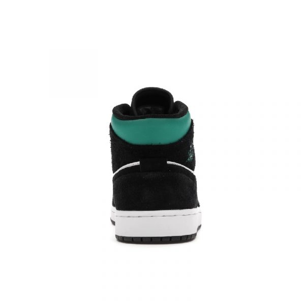 Jordan 1 Mid SE South Beach 4