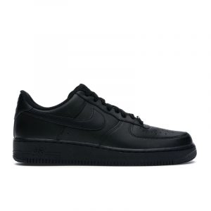 Nike Air Force 1 '07 BlackBlack