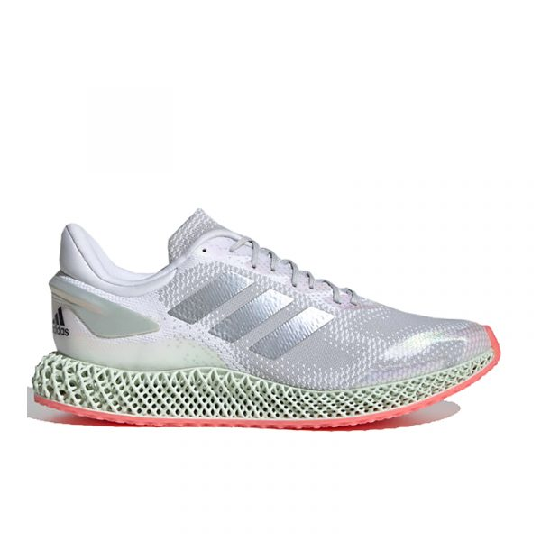 adidas 4D Run 1.0 Green Carbon