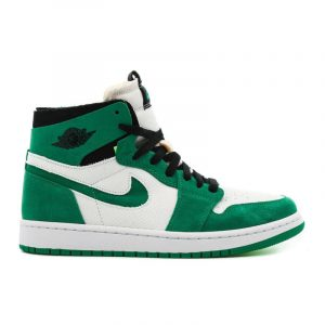Jordan 1 High Zoom CMFT Stadium Green (W)