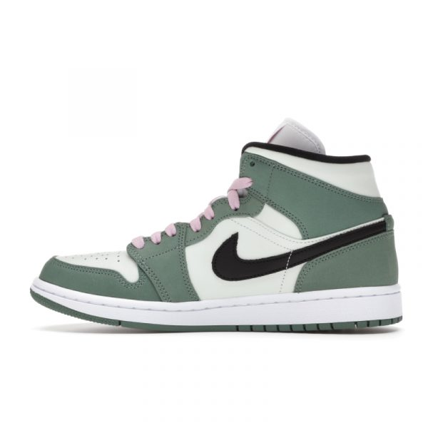 Jordan 1 Mid Dutch Green (W) 2