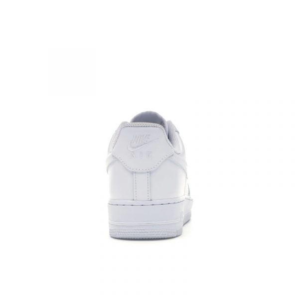 Nike Air Force 1 Low White '07 2
