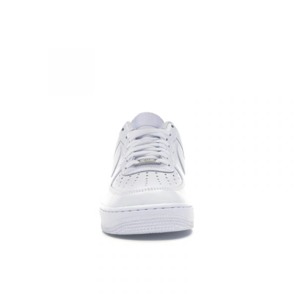 Nike Air Force 1 Low White '07 3