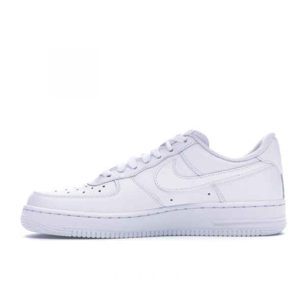 Nike Air Force 1 Low White (W) 1