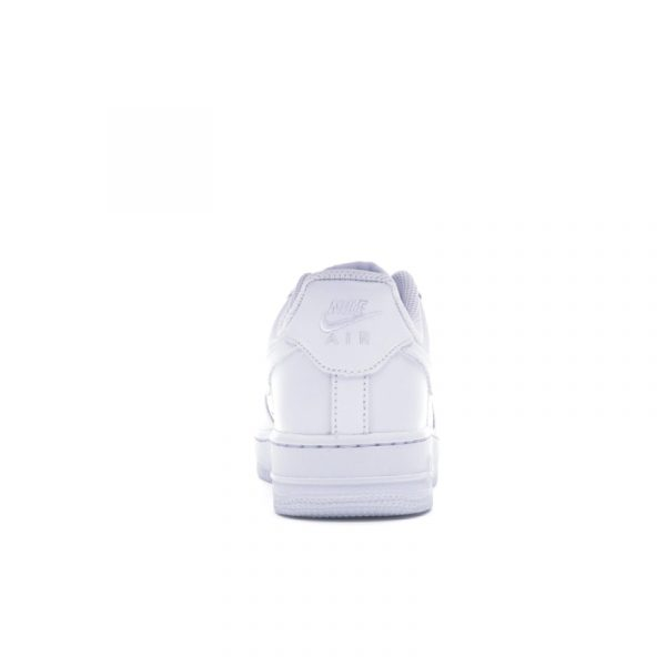 Nike Air Force 1 Low White (W) 2