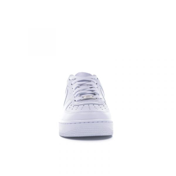 Nike Air Force 1 Low White (W) 3