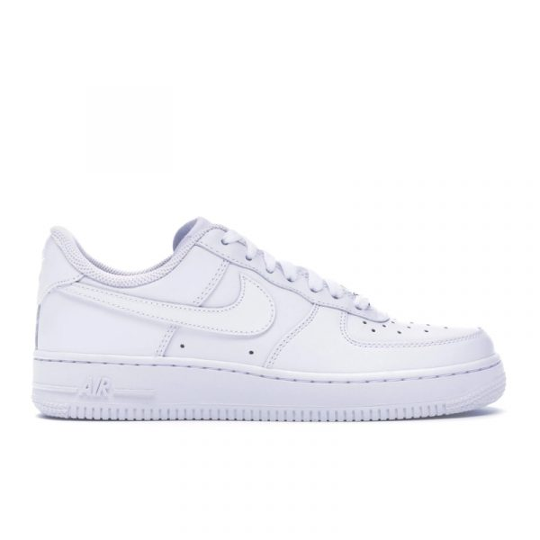 Nike Air Force 1 Low White (W)