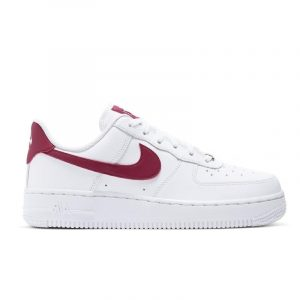 Air Force 1 '07 WhiteNoble Red