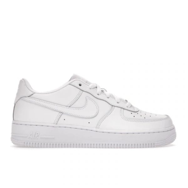 Air Force 1 Low White (GS)