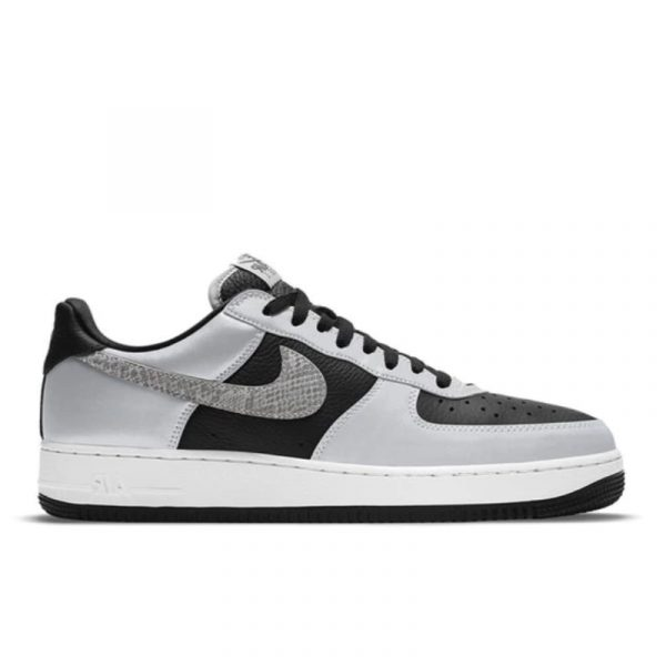 Nike Air Force 1 Low Silver Snake (2021)